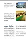Glas wird einzigartig - Flachglas Schweiz - Seite 2
