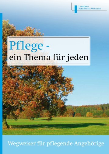 Die Pflege-Broschüre im pdf-Format können Sie - Landkreis ...