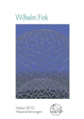 Wilhelm Fink