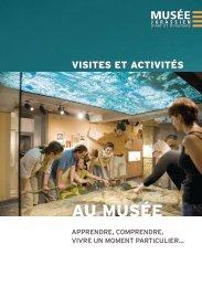 Exposition permanente - Musée jurassien d'art et d'histoire