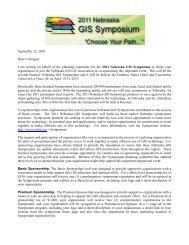 September 22, 2010 Dear Colleague: I am writing on behalf of the ...