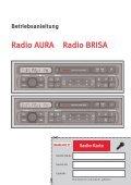 Radio AURA Radio BRISA - Seat - Seite 3