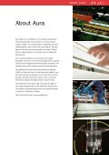 Product Catalogue - Aura Light - Page 3