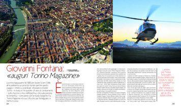 Torino che cambia nelle foto di Fontana - Torino Magazine