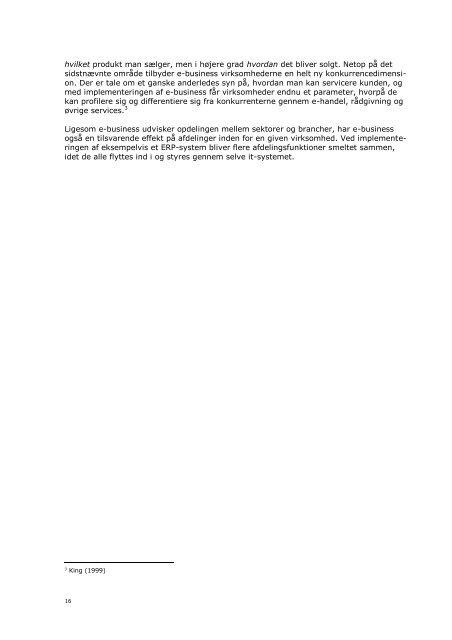 Den intelligente virksomhed (pdf) - DI Handel
