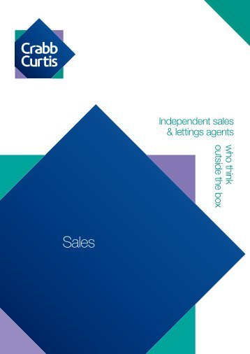 Sales Brochure - Crabb Curtis