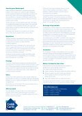 Sales Brochure - Crabb Curtis - Page 4