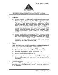 garis panduan cukai pendapatan petroleum - Lembaga Hasil Dalam ...