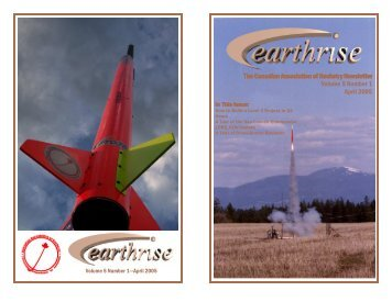 Volume 5, Issue 1 - April 2005 - CARWeb