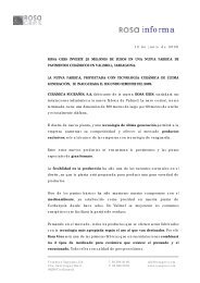 informa - Tile of Spain