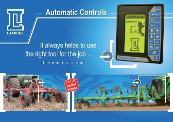 Automatic Controls - Laforge Systems