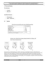 Studienunterlagen zu - Department Wasser-Atmosphäre-Umwelt ...