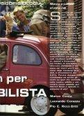 Mente e corpo —- « al volante - Prof. Marco Costa - Page 2