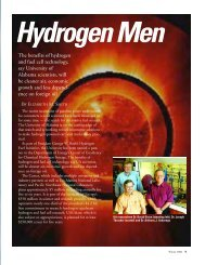Hydrogen Men - Economic Development Partnership of Alabama