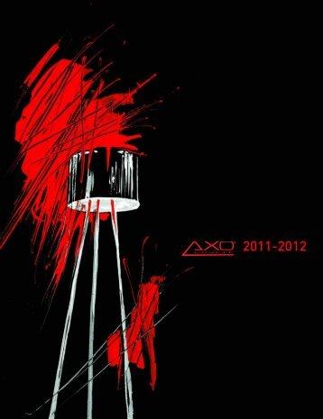 download pdf - Axo Light