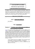 JUGE COMMISSAIRE- commentaire M Duysinx - Juridat - Page 2