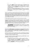 JUGE COMMISSAIRE- commentaire M Duysinx - Juridat - Page 6