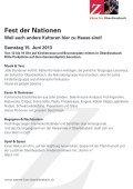 Fest der Nationen Oberdiessbach - Seite 2