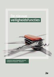 De nieuwe veiligheidsfuncties.pdf - Algemene Directie Veiligheid en ...