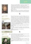 rAntGroen 26 : april - juni 2008 - Welkom op de site van Natuurpunt ... - Page 5