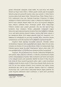 KIRGIZİSTAN VE KIRGIZLAR Ali TORAMAN - Türk Tarihi Araştırmaları - Page 7
