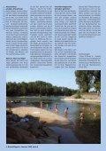 Die neue Lust an der Birs - Birseck Magazin - Seite 3