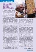 PORTADA ABRIL 2009 - Passio Christi - Page 7