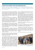 newsletter n.5 - Gerusalemme - Page 6