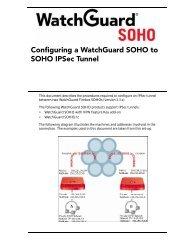 Configuring an IPSec VPN Tunnel between Avaya 96xx Series IP