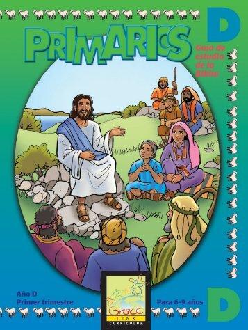 Guía de estudio de la Biblia - Ministerios PM