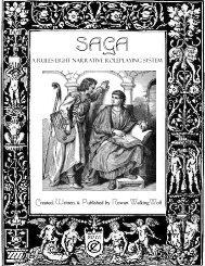 SAgA - Zine Library