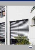 Aluminium - Raffstoren - Schmitz-Fenster GmbH - Page 5