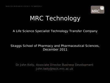MRCT talk at SSPPS Dec2011.pdf
