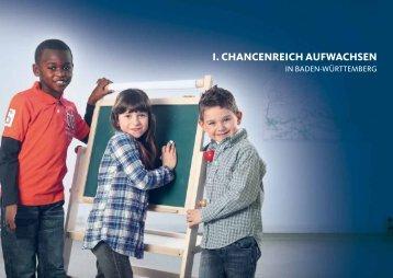 I. CHANCENrEICH AufWACHSEN - CDU Baden-Württemberg