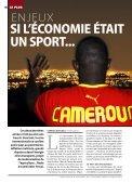 CAMEROUN - Jeune Afrique - Page 4