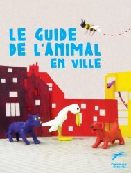 LE GUIDE DE L'ANIMAL - Cherbourg-Octeville