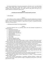 Odluka o obavljanju komunalnih djelatnosti na ... - Općina Sveti Đurđ