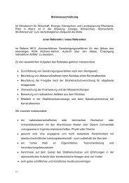 Pfalz in Mainz ist in der - Ministerium für Wirtschaft, Klimaschutz ...