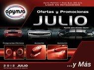 JULIO - apymsa