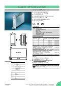 HAUPTKATALOG HAUPTKATALOG - Schroff GmbH - Seite 5