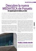 pOZUeLO - Ayuntamiento de Pozuelo de Alarcón - Page 5
