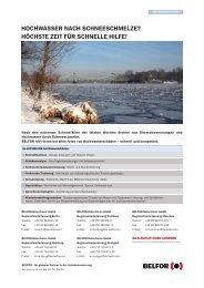Trocknungsflyer-Hochwasser 2011-01-DE-v1 ... - Belfor