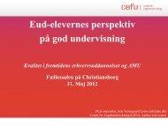 Arnt Louws oplæg (pdf - 0,7 MB)