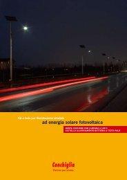 ad energia solare fotovoltaica - Infobuildenergia.it
