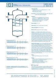 RIFOdry - Rifox-Hans Richter GmbH