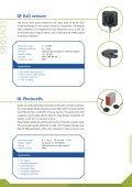 SENSORS & CONTROLS - Page 4