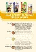 Alimentation Hikari - L'Oasis - Page 5