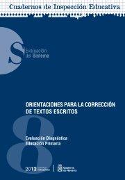 Textos escritos 1ª CAST:Educació5 - Gobierno de Navarra