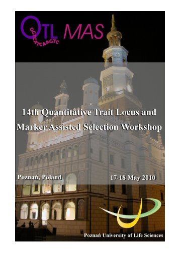 The book of abstracts is available. - Poznań