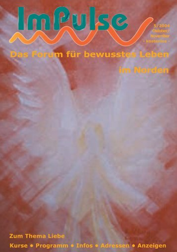 Liebe - Impulse-Verlag